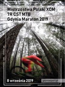 XIV 7R CST MTB Gdynia Maraton