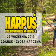 Harpuś - z mapą na Złotą Karczmę!