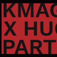K MAG x HUGO Party