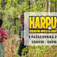 Harpuś - z mapą na Osowę!