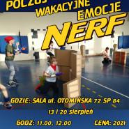 Nerfowanie Gdańsk