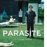 Parasite - pokazy przedpremierowe