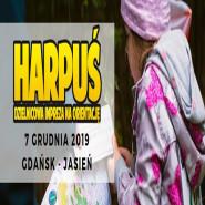 Dzielnicowa Impreza na Orientację Harpuś - z mapą na Jasień!