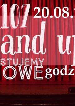 Stand Up - Testujemy Nowe