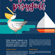 Warsztaty żeglarstwa deskowego dla dzieci