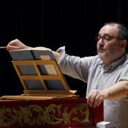 Actus Humanus: Concerto Italiano/Rinaldo Alessandrini