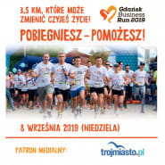 Gdańsk Business Run 2019