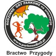 Rodzinne Gry Parkowe na Orientację  Kiełpino Górne
