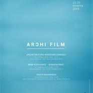 Archi Film - blok filmowy