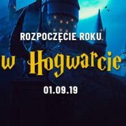 Wielkie Otwarcie Bram Hogwartu