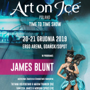 James Blunt: Art on Ice Poland