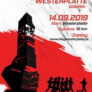 57. Bieg Westerplatte