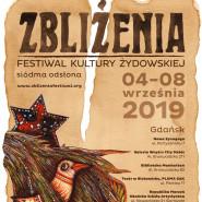 Zbliżenia: Festiwal Żydowskiej Kultury