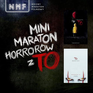NMF: Minimaraton horrorów z To