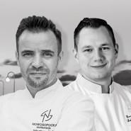 Sebastian Cichy & Przyjaciele - gotowanie na żywo
