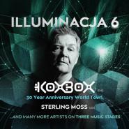 Illuminacja 6 - Koxbox 30 lecie & Sterling Moss & 2deko