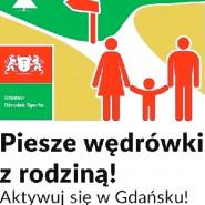 Piesze wędrówki z rodziną - Aktywuj się w Gdańsku, cz.14