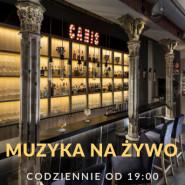 Muzyka na żywo - live music - live music