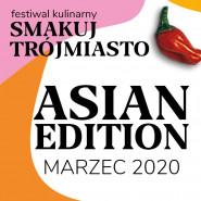 Smakuj Trójmiasto Asian Edition - zmiana daty