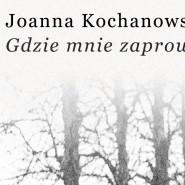 Wieczór poetycki z Joanną Kochanowską
