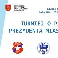 Turniej o Puchar Prezydenta Miasta Gdyni
