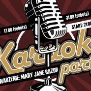 Saturday Karaoke Party