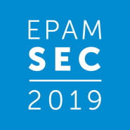 EPAM SEC 2019
