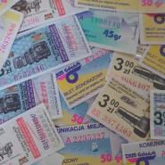 IV Pomorski Zlot Kolekcjonerów Biletów