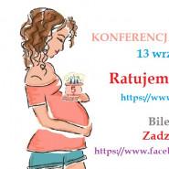 Konferencja urodzinowa POZMEDK dla kobiet w ciąży