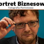 Portret Biznesowy - warsztaty fotograficzne