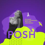 Posh - Fatima & Rome B