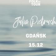 Bilety na koncert Julii Pietruchy