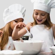 Dziecięca Akademia Kulinarna: Zater Orient