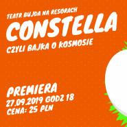 ConStella spektakl dla dzieci od 5 lat