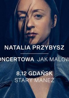 Natalia Przybysz - Jak Malować Ogień