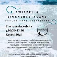Ćwiczenia bioenergetyczne według Core Energetics