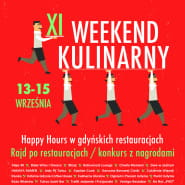 XI Weekend Kulinarny
