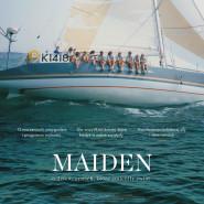 Siła Dokumentu w KinoPorcie | Maiden