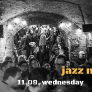 Bruderschaft: Jazz Night