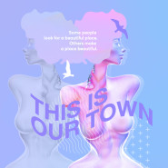 This is Our Town - Loui.PL & Mibro & John James