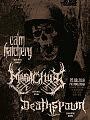 Masachist, Calm Hatchery + Deathspawn
