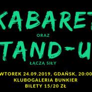 Kabaret oraz Stand-up łączą siły