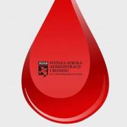 Oddaj krew u Kwiatkowskiego