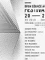Open Source Art Festival 2019