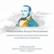 Międzynarodowy Kongres Moniuszkowski