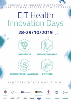 EIT Health Innovation Days