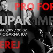 Dwupak Impro: Czterej / Proforma