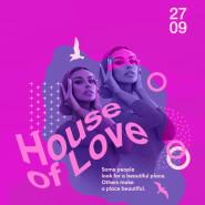 House of Love - Mibro & Rome B