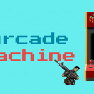Budujemy: Arcade Machine