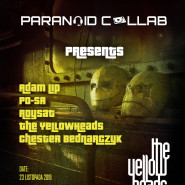 Paranoid Collab pres The YellowHeads